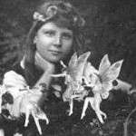 Sherlock Holmes and the Case of the Cottingley Fairies