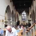 Church as cafe