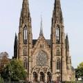 Strasbourg cathedral (France)