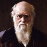 Charles Darwin (1883 portrait by John Collier)