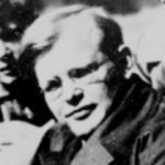Does the Church Face a Dietrich Bonhoeffer Moment? Maybe It's Just a Case of the Vapours.