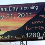 Celebrate Harold Camping Day, the Day to Remember Our Favorite Doomsday Prophet!