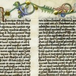 "Josephus: ""Antiquities of the Jews"" (Latin manuscript from Poland, 1466)"
