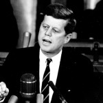 The Kim Davis Discussion Must Include JFK