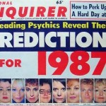 2015 Predictions: How Did the Christian Psychics Do?