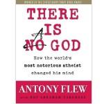 The Curious Case of Atheist Philosopher Antony Flew