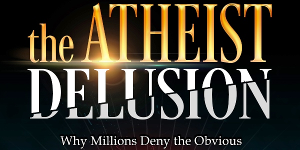 "Movie Review: Ray Comfort's ""The Atheist Delusion"""