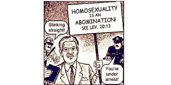Quakers beliefs homosexuality in japan