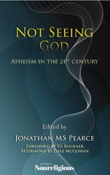 Not Seeing God book