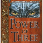 Power of Three, by Diana Wynne Jones