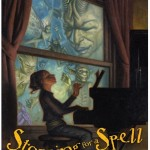 Stopping for  a Spell, by Diana Wynne Jones