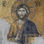 Hagia Sophia - Christ Pantocrator