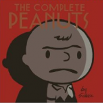 Review: The Complete Peanuts, 1950 to 1952