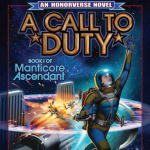 Review: A Call to Duty, by David Weber and Timothy Zahn