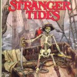 A Tour of Tim Powers: On Stranger Tides