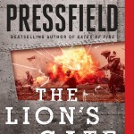 Steven Pressfield: The Lion's Gate