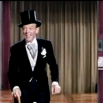 Puttin' on the Ritz in Fits: Fred Astaire meets Gene Wilder