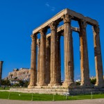 A Classic Greek Menu