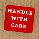 Handle Your Things with Care (Part I)