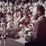 Inspired by Martin Luther King: a Speech