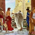 Calling for Barabbas