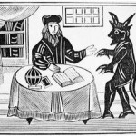 Conservative Evangelical Christian's Deal with the Devil