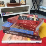 My Five Favorite Dharma Books of 2013