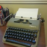 Meet My Newest Writing Tool…