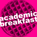 My Breakfast Featured on Academic Breakfast!