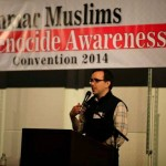 ANNOUNCEMENT: I Will Be One of the Speakers at the Myanmar Muslims Genocide Convention 2014