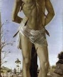 An old portrait of me, by Sandro Botticelli