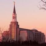 Boston Massachusetts Temple of the Church of Jesus Christ of Latter-day Saints