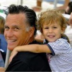 Mitt Romney, stone-cold heart
