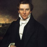 The Prophet Joseph Smith, Jr. (b. 23 December 1805)