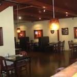 Anasazi interior