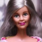 Grad Student Barbie