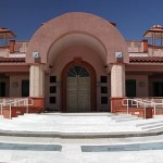 The Jain Temple of Phoenix, Arizona