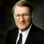 Elder Neal A. Maxwell (d. 2004)