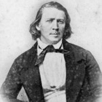 Brigham Young (d. 1877)