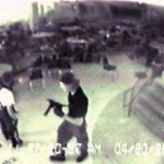 Once upon a time at Columbine High