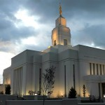 The Quetzaltenango Guatemala Temple of the Church of Jesus Christ of Latter-day Saints