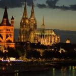 "Cologne (or ""Köln""), Germany"