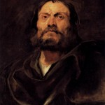 An Apostle, by Anthony Van Dyck