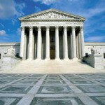 The official home of the United States Supreme Court