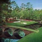 "The lovely Augusta National Gold Club -- new headquarters for The Legal Community? ""No __________ need apply!"""