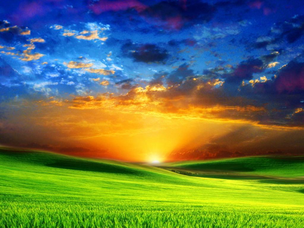 Very beautiful sky