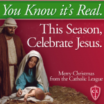 Being a Christian theist does, I think, add an extra layer of meaning to the Christmas season. Am I being unfair?