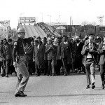Selma, Alabama. Not today.