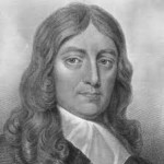 John Milton, among the greatest Christian writers of all time