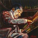 Duke Ellington (d. 1974)